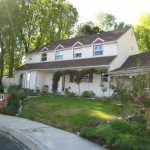 second story addition Woodland Hills