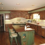 Kitchen Remodel Tarzana