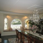 dining room extension Woodland Hills