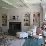 living room remodeling Encino
