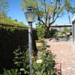 landscaping Encino