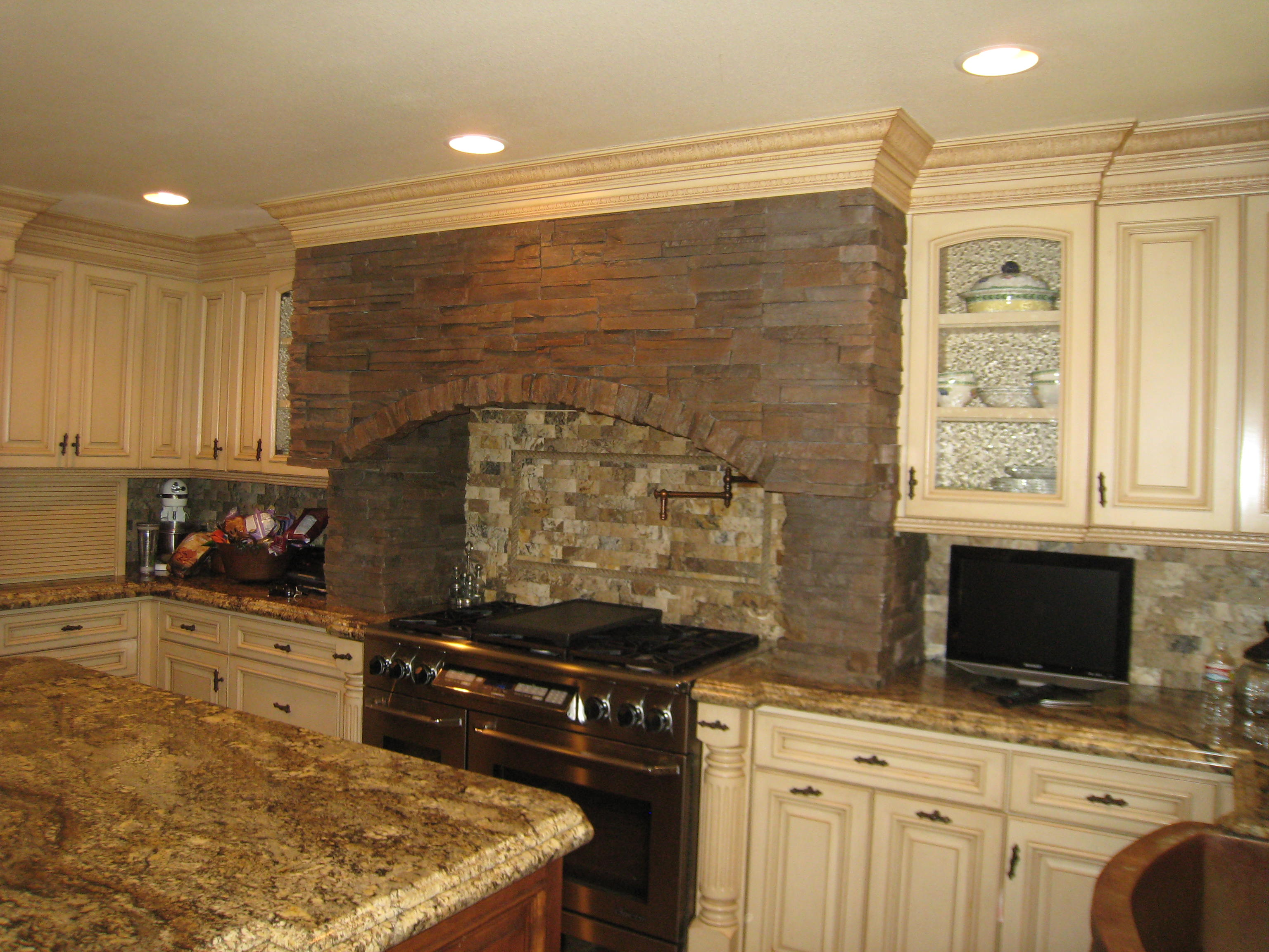 Kitchen Remodel Los Angeles Kitchen Remodels Los Angeles General Contractor Trans National