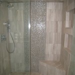Remodel Shower