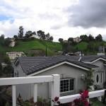 hillside new home builder